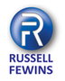 Russell Fewins Office Removals London
